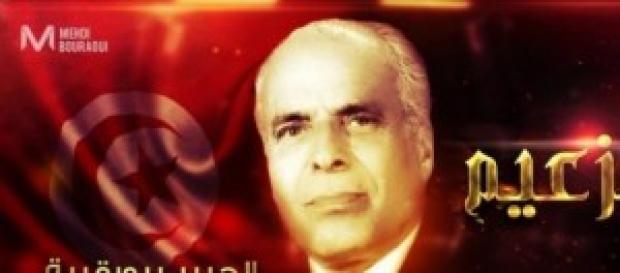 Le Leader Habib Bourguiba