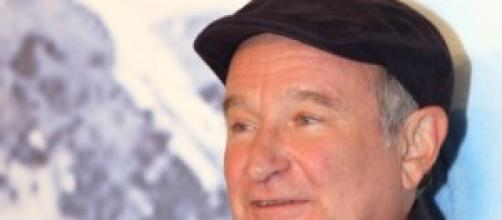 Actor norte-americano Robin Williams