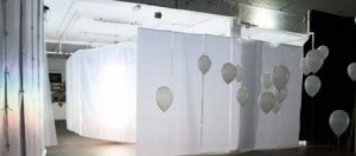 Daze Exhibition, Shapes Gallery