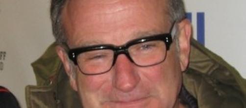Il divo di Hollywood Robin Williams