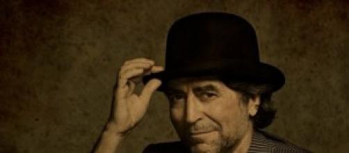 Joaquín Sabina estará en Buenos Aires