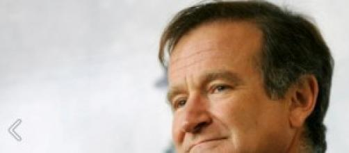 Robin Williams (21/07/1951 - 11/08/2014)