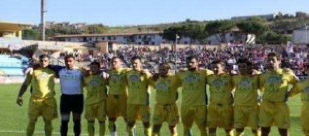 Calcio Serie D 2014-2015: squadre CND