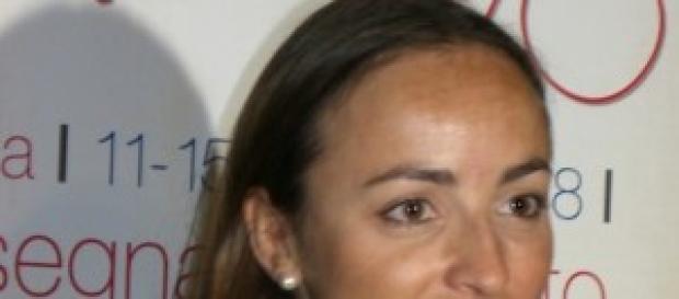 Camila Raznovich conduttrice milanese