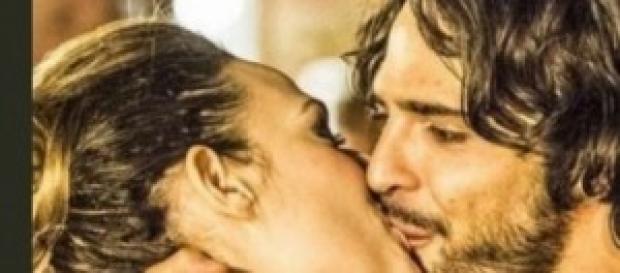 Marco Bocci e Laura Chiatti fanno beneficenza