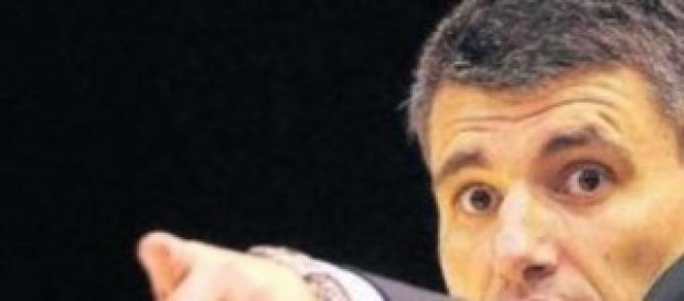 Velimir Perasovic entrenador del Valencia Basket
