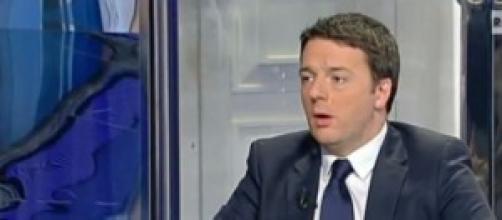 Pensioni, quota 96 scuola: Matteo Renzi