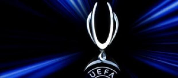 Trofeo de la Supercopa de Europa