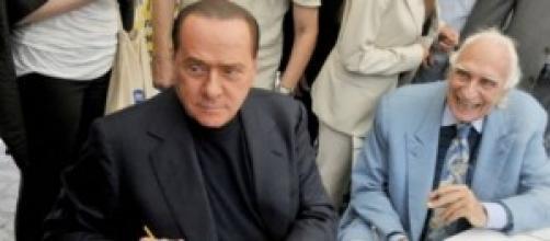 Amnistia e indulto 2014-15, Berlusconi e Pannella
