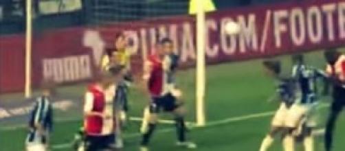 Il Feyenoord affronterà l'Heerenveen, Eredivisie