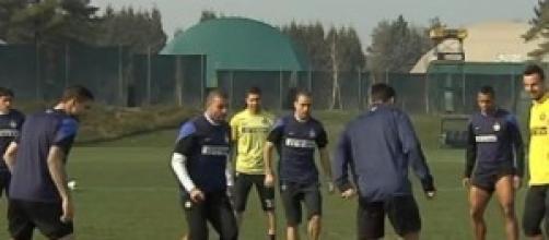 orario  Paok Salonicco-Inter e streaming su pc