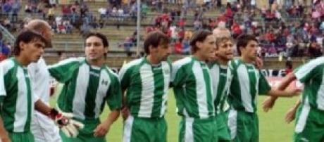 Calcio Coppa Italia Lega Pro 2014-2015: Lamezia