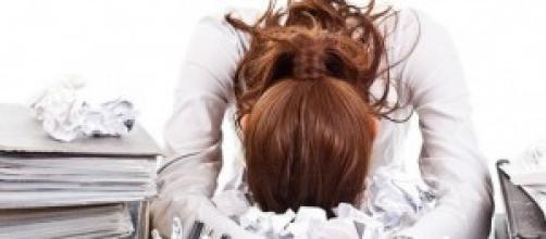 Scuola, salute docenti, stress e burn-out