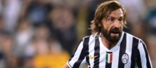 Ultima amichevole della tournèe della Juventus.