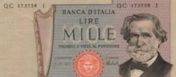 Fuori dall'Europa per non morire il post di Grillo