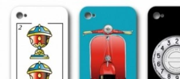 Selección de fundas para móviles