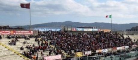 Calcio Tim Cup 2014-2015: orario Livorno-Bassano