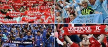 Parte la Premier League 2014-2015
