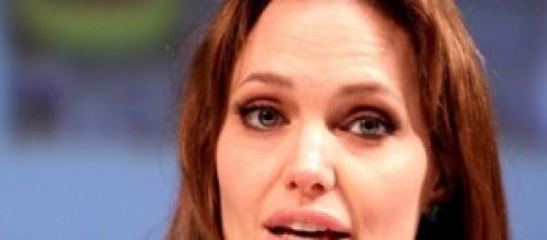 Angelina Jolie Fonte: Wikimedia
