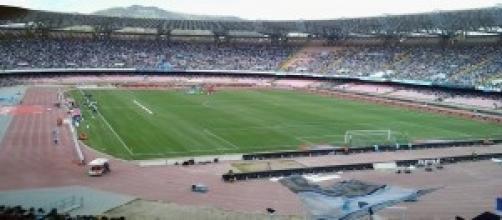 Napoli, preliminari Champions 2014