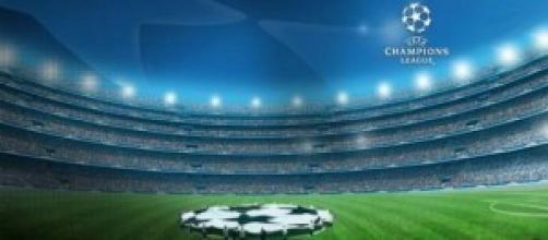 Playoff andata, Steaua-Ludogorets