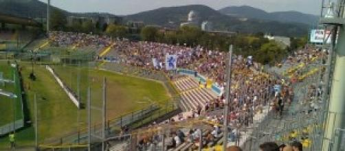 Calcio Tim Cup 2014-2015 orari Varese-Juve Stabia