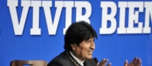 Evo Morales será el anfitrión de la reunión