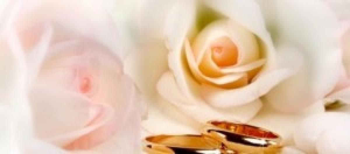 Frasi Di Auguri Per Il Matrimonio E Infine Per Concludere Un