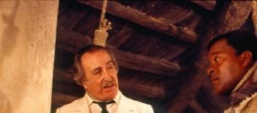 """""""Amanece que no es poco"""" (1989)"""