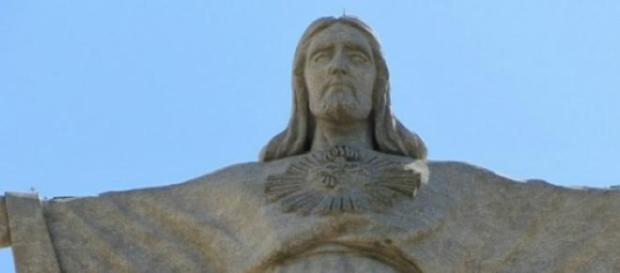 Estátua do Cristo-Rei, Almada