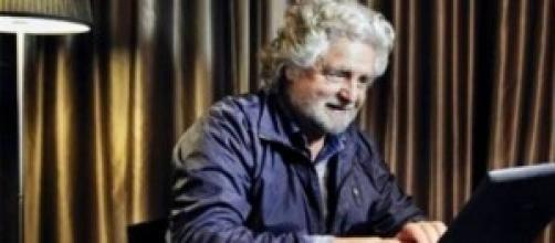 Grillo vs Renzi: no indulto e amnistia 2014