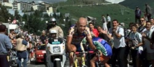 Pantani non è morto per un'overdose?