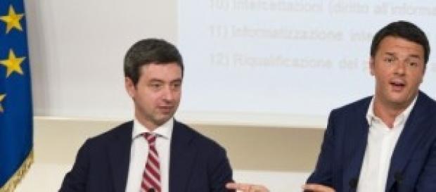 Renzi e Orlando: svuotacarceri, indulto, amnistia