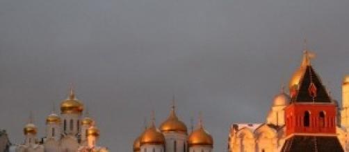 Sanzioni ed embarghi contro Russia