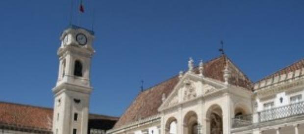 Coimbra, destino turístico
