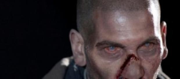 Anticipazioni Walking Dead 5