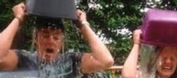 El fenómeno Ice Bucket Challenge arrasa