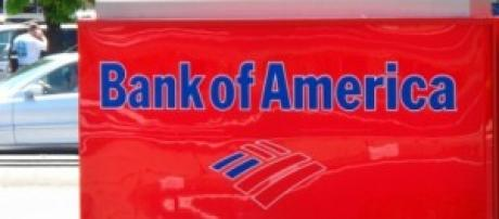 Bank of America multa record