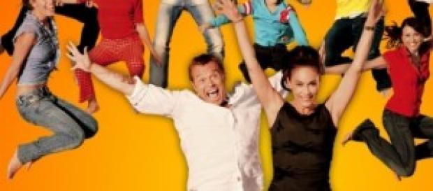 Cesaroni 6 dal 3 settembre in tv