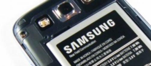 Durata batteria Galaxy S5, S5 Mini e Alpha