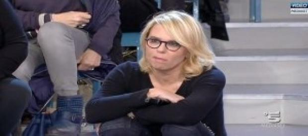 Maria De Filippi e l'intrigo internazionale