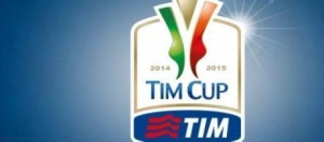 Coppa Italia, terzo turno, formazioni e orari