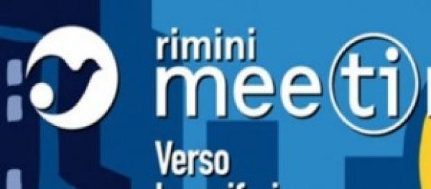 Manifesto XXXV edizione del meeting.