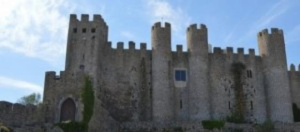 Muralhas do Castelo de Óbidos