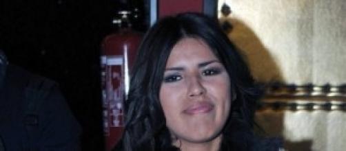 Chabelita Pantoja, una joven rebelde