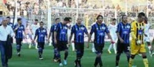 Prima di A 2014-2015: Atalanta-Verona