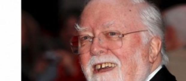 Il grande Richard Attenborough