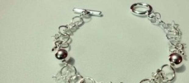 joyas, pulseras, plata, regalos