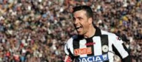 Prima giornata serie A: Udinese-Empoli