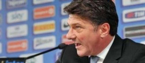 Calcio Inter-Stjarnan Europa League 2014-2015
